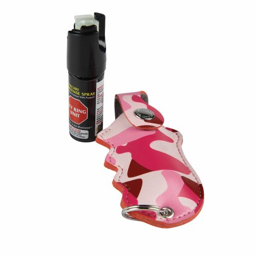 Pepper Defense® 3-in-1® Self-Defense Spray