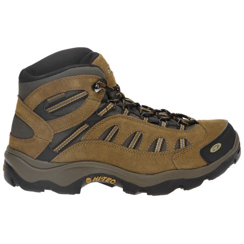 Hi-Tec Men's Bandera Waterproof Mid Hiking Boots
