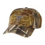 Forty Seven Men's Realtree Cleanup University of Texas Baseball Cap