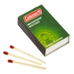 Coleman® Waterproof Matches 4-Pack