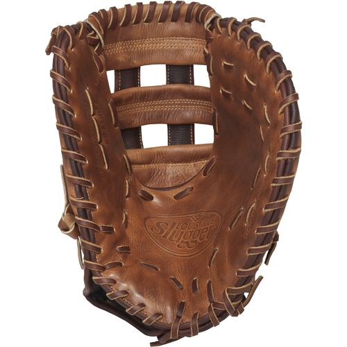"Louisville Slugger Men's Omaha 13"" First Base Mitt"