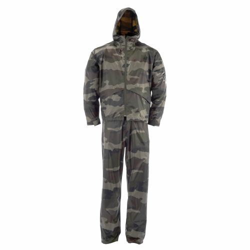 Adults' 2-Piece Rainsuit