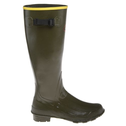 "Image for LaCrosse® Men's Grange 18"" Knee Rubber Boots from Academy"