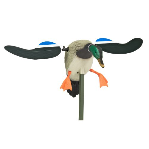 Display product reviews for MOJO Outdoors™ Baby MOJO 3-D Drake Decoy