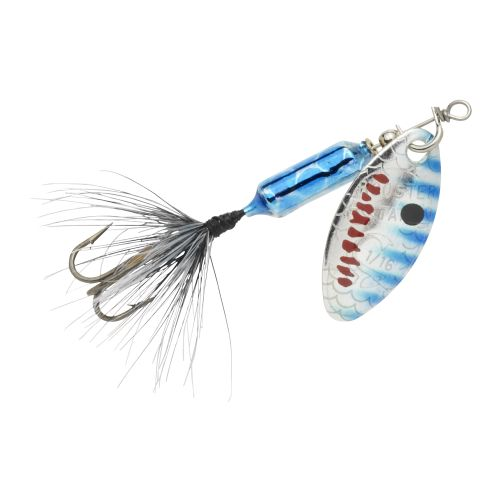 Yakima Rooster Tail 1/16 oz. In-Line Spinner