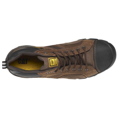 Cat Footwear Men's Argon Work Shoes - view number 4