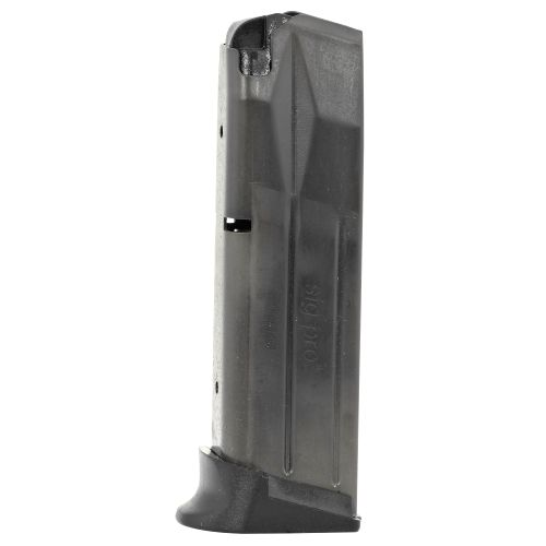 SIG SAUER SP2022 and SP2009 9mm 15-Round Magazine