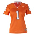 Nike Women's Clemson University Football Replica Jersey