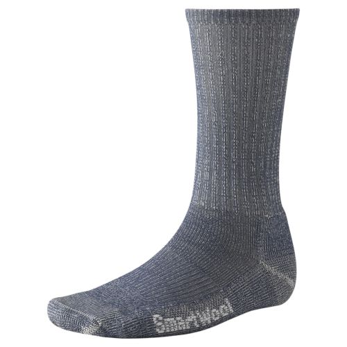 Image for SmartWool Adults' Hiking Light Crew Socks from Academy