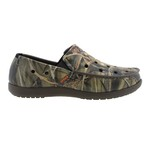Crocs™ Men's Duet Santa Cruz Realtree Camo Loafers