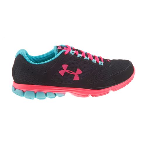 Under Armour® Women's UA W Assert II Running Shoes