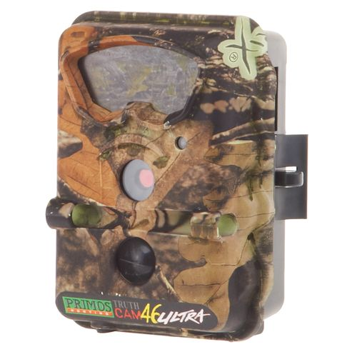 Primos Truth Cam 46 Ultra 7.0 MP Infrared Game Camera