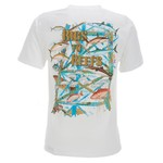 Guy Harvey Rigs to Reef T-shirt