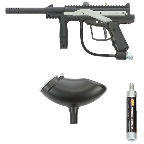 JT Sports Ekast Ready-to-Play Electronic Paintball Marker Kit