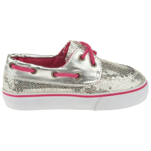 Autumn Run® Infant Girls' Sascha Shoes