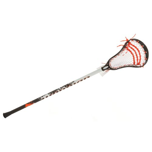 Warrior Men's Torch Complete Attack Lacrosse Stick