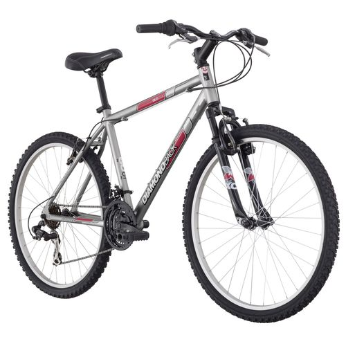 "Diamondback Outlook Mountain Bike with Medium 18"" Frame"