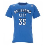 adidas Men's Kevin Durant #35 Game Time T-shirt