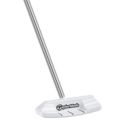 TaylorMade White Smoke Putter (Blemished)