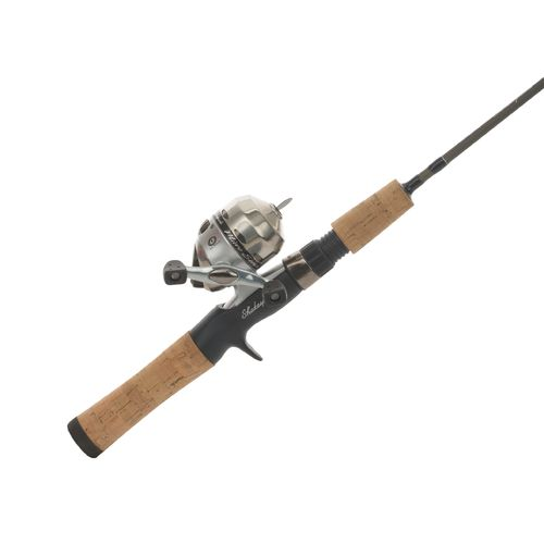 "Shakespeare® Microcast 4'6"" UL Freshwater Spincast Rod and Reel Combo"