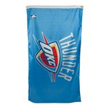 Tag Express NBA Team Banner Flag
