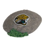 Forever Collectibles™ NFL Raised Football Garden Stone