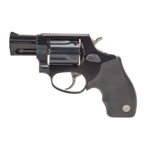 Taurus Model 85 .38 Special +P Revolver - view number 2