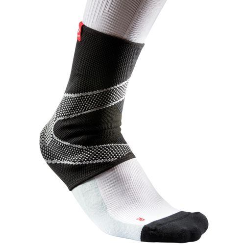 Display product reviews for McDavid Adults' Level 2 Ankle Sleeve