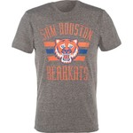 Colosseum Athletics Men's Sam Houston State University Bunker T-shirt