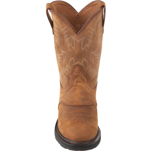 Ariat Men's Sierra Saddle Work Boots - view number 3