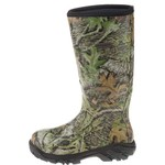 Muck Boot Men's Woody Sport Armor Cool Hunting Boots