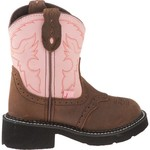 Justin Kids' Bay Apache Boots - view number 1