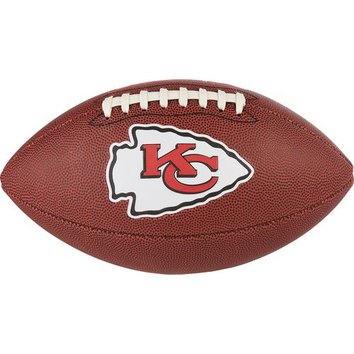 Display product reviews for K2 Licensed Products Game Time Full-Size Football
