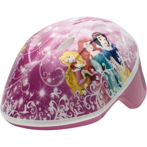 Disney Princess Toddler Girls  Fairy-Tale Explorer Bike Helmet