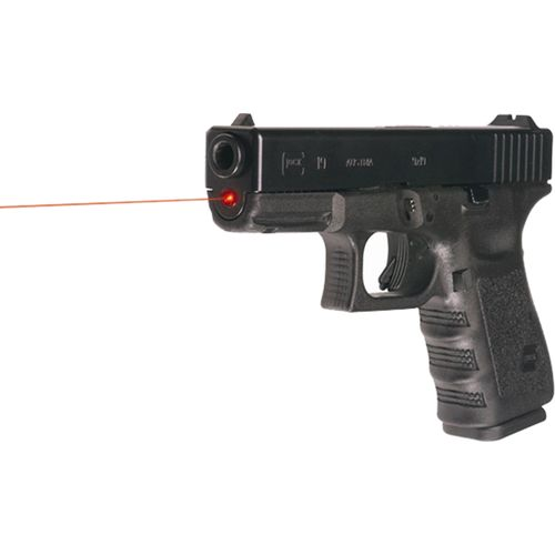 Display product reviews for LaserMax GLOCK Guide Rod Laser Sight