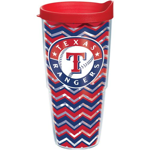 Tervis Texas Rangers 24 oz. Tumbler with Lid