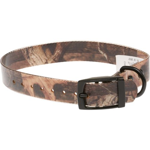 Image for Ruffmaxx Mossy Oak Break-Up Infinity® Dog Collar from Academy