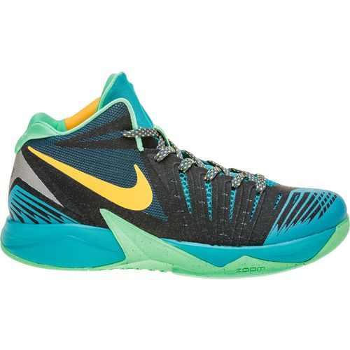 Nike Men s Zoom I Get Buckets Basketball Shoes