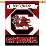 WinCraft University of South Carolina Vertical Flag