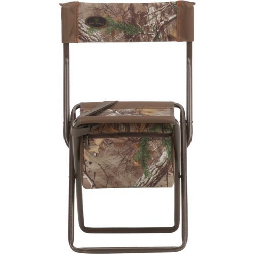 Game Winner® Realtree Xtra® Stool with Back