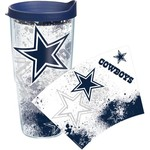 Tervis Dallas Cowboys 24 oz. Tumbler with Lid