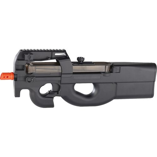Soft Air USA FN Herstal P90 6mm Caliber AEG Electric Airsoft Rifle