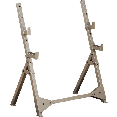 Body-Solid Best Fitness Olympic Press Weight Stand - view number 1