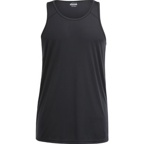 BCG Men's Solid Tech Tank Top