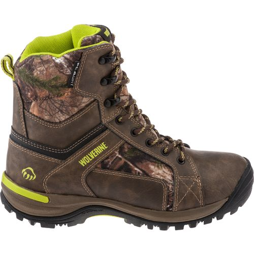 Wolverine Women's Sightline High Hunting Boots