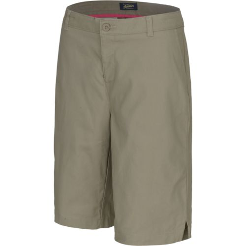 Austin Trading Co. Juniors' School Uniform Bermuda Short