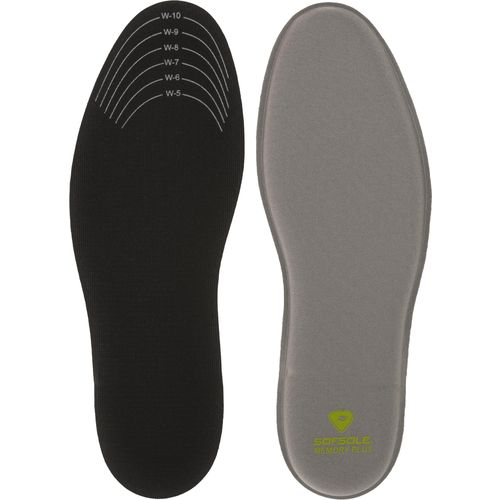Sof Sole® Adults' Memory Plus Insoles - view number 1
