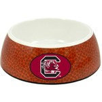 GameWear University of South Carolina Classic Football Pet Bowl