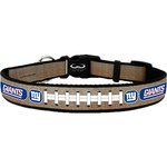 GameWear New York Giants Reflective Football Collar
