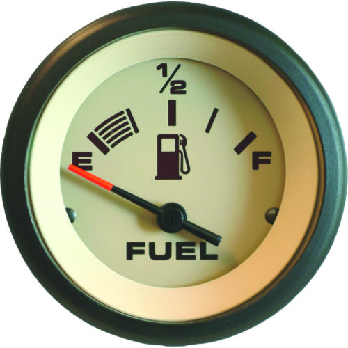 SeaStar Solutions Sahara Fuel Gauge